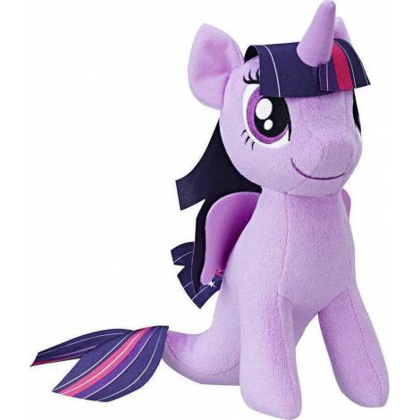Hasbro My Little Pony The Movie Plush Toy - Princess Twilight Sparkle (C2707)
