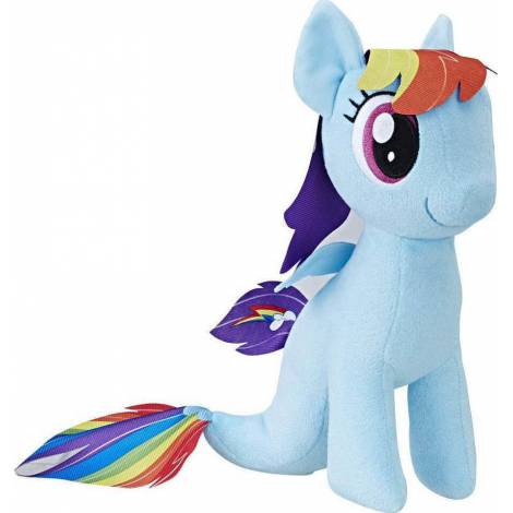Hasbro My Little Pony The Movie Plush Toy - Rainbow Dash (C2705)