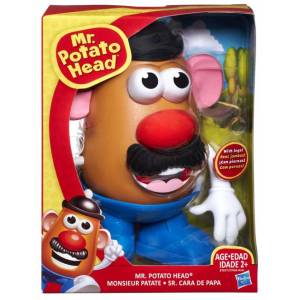 HASBRO PLAYSKOOL MR POTATO HEAD (27657)