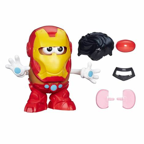 Hasbro Playskool Mr. Potato Head Marvel - Iron Man - Tony Stark (B1030)