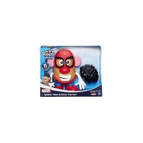 Hasbro Playskool Mr. Potato Head Marvel - Spider-Man / Pete Parker (B1029)