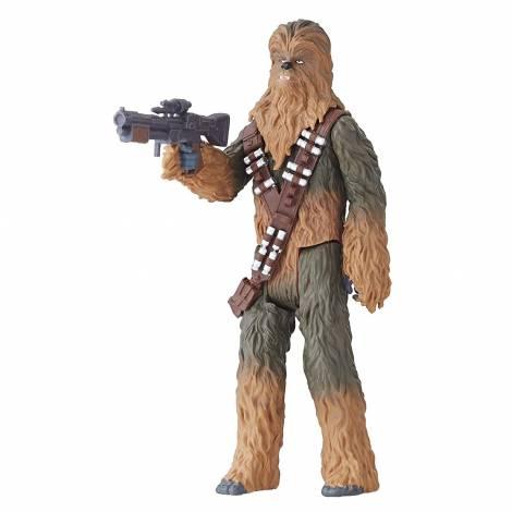 Hasbro Star Wars Force Link 2.0 - Chewbacca (E1185)