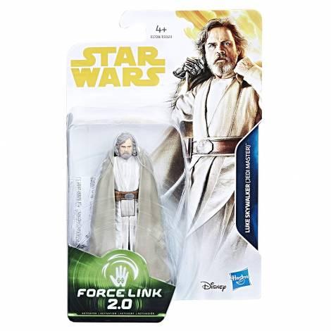 Hasbro Star Wars Force Link 2.0 - Luke Skywalker (Jedi Master) (E1728)