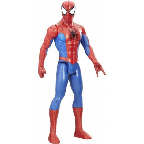 Hasbro Titan Hero Series - Marvel Spiderman (E0649)
