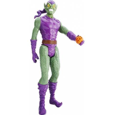 Hasbro Titan Hero Series - Marvel Spiderman - Green Goblin (C0012)