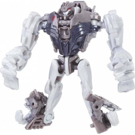 Hasbro Transformers: The Last Knight 6-Steps Legion Class - Grimlock Action Figure (C1328EU40)