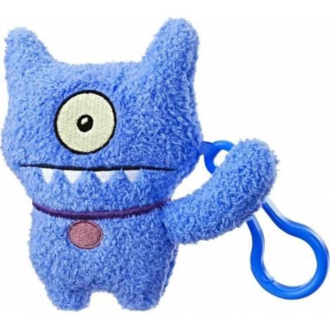 Hasbro Ugly Dolls: Ugly Dog TO-GO Plush Keychain Toy (E4533EU40)
