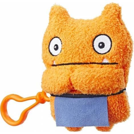 Hasbro Ugly Dolls: Wage TO-GO Plush Keychain Toy (E4530EU40)