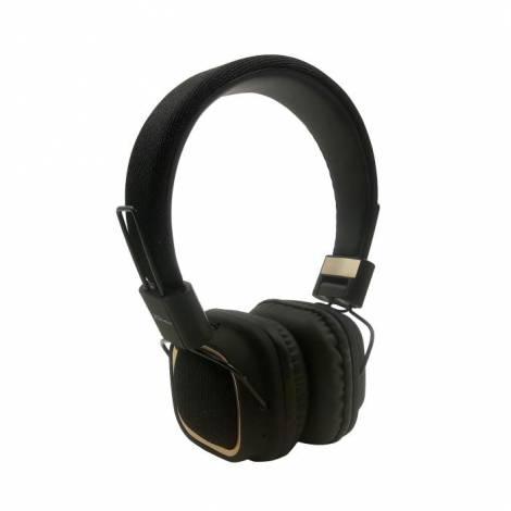 Headphone Digital Element HD-800 Fabric Bluetooth Black  (PC)