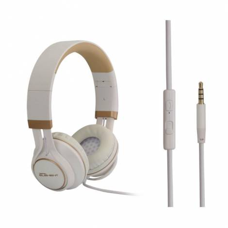 Headphone Element HD-670 White Wired 3,5 Jack  (PC)