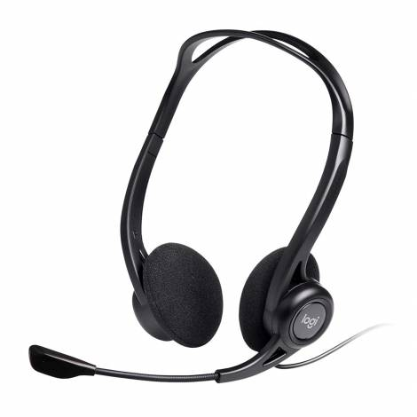HEADSET LOGITECH PC 960 USB (981-000100)