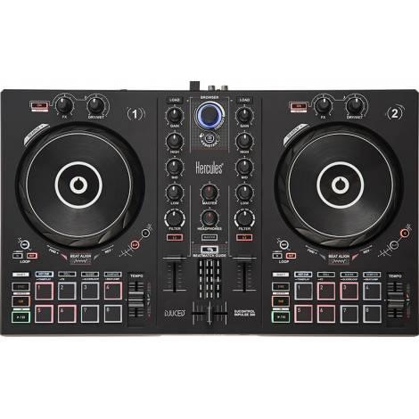 HERCULES Inpulse 300 USB DJ Controller