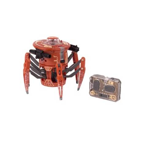 HEXBUG Battle Ground Spider 2.0 Single  ( 409-5062-05GL10 )