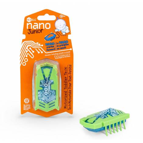 HEXBUG Nano Junior ( 412-4534-08GL08 )