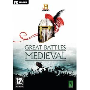 History:Great Battles Medieval (PC)
