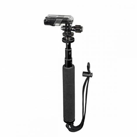 Hitcase ShootR Extension Pole Video Camera (Black) (HC21500)