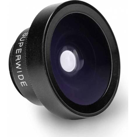 Hitcase TrueLUX SuperWide Camera Lens - Υπερευρυγώνιος Φακός (HC26700)