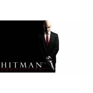 Hitman Absolution - Steam CD Key (Κωδικός μόνο) (PC)