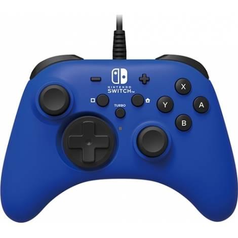Hori Horipad Blue For Nintendo Switch (NINTENDO SWITCH)