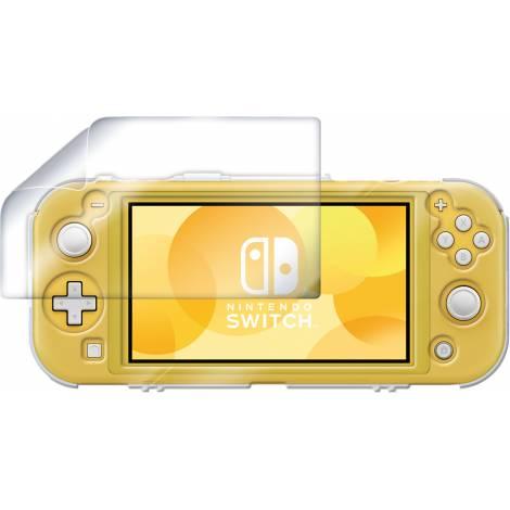 Hori Nintendo Switch Lite Screen & System Protector (NINTENDO SWITCH LITE)