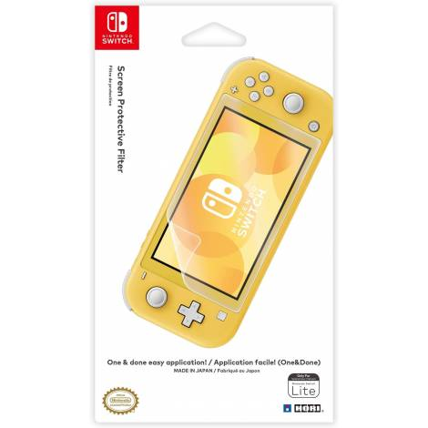 Hori Screen Protector For Switch Lite (NINTENDO SWITCH LITE)