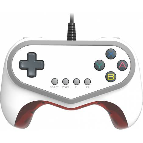 HORI (WIU-097U) POKKEN TOURNAMENT PRO PAD FOR NINTENDO WII U