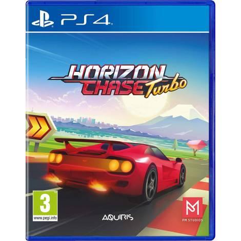 Horizon Chase Turbo (PS4)