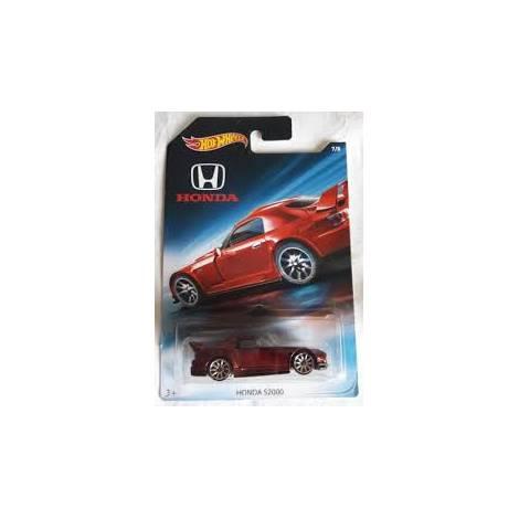 Hot Wheels Honda 70th Anniversary 1:64 Vehicle - Honda S2000 (FKD29)