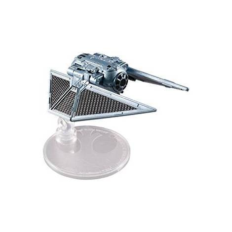 Hot Wheels - Star Wars Rogue One Starships - Tie Striker (DXD98)
