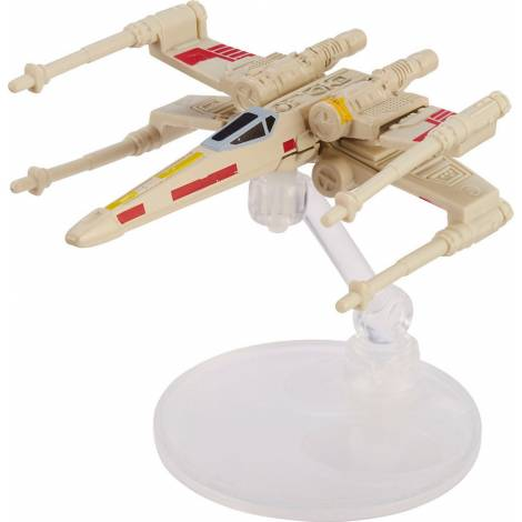 Hot Wheels - Star Wars Starships - X-Wing Fighter Red Five (DXX53)