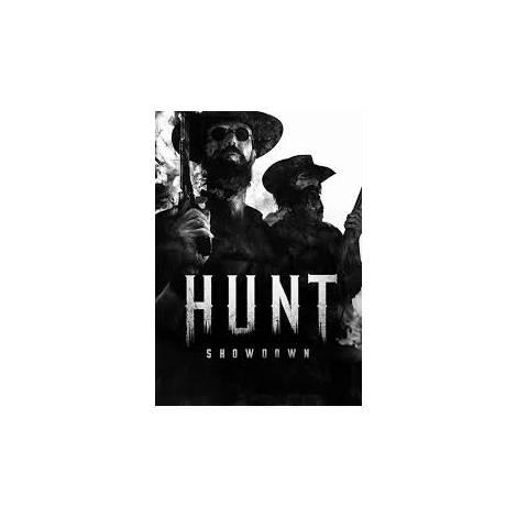 Hunt: Showdown (PC)