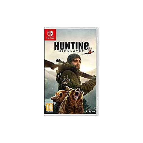Hunting Simulator (Nintendo Switch)