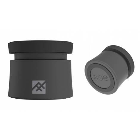 ifrogz Coda Wireless Speaker with Mic BLACK IFOPBS-BK0