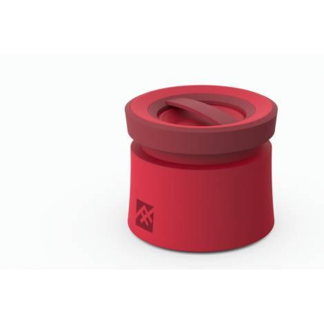 ifrogz Coda Wireless Speaker with Mic  RED IFOPBS-RD0