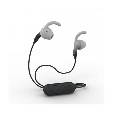 IFROGZ Sound Hub Tone Wireless Earbuds - Black/Gray
