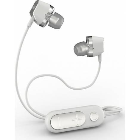IFROGZ Sound Hub XD2 Wireless Earbuds - White