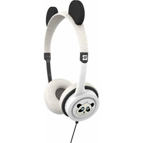 iFrogz V2 Panda Little Rockers Costume Headphones