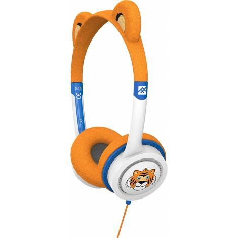 iFrogz V2 Tiger Little Rockers Costume Headphones