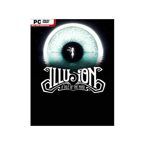 Illusion A Tale of the Mind (PC)