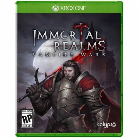 Immortal Realms Vampire Wars (Xbox One)