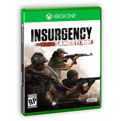 Insurgency Sandstorm (Xbox One)