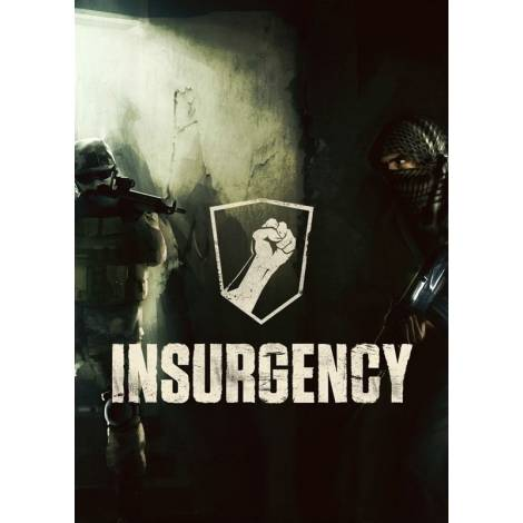 Insurgency - Steam CD Key (Κωδικός μόνο) (PC)
