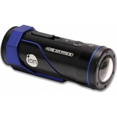 iON Action Camera Air Pro 3 Wi-Fi