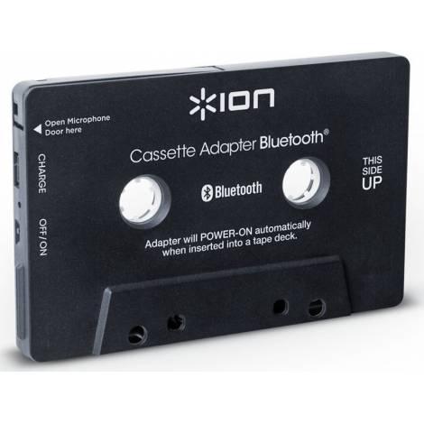 ION Cassete- Bluetooth Kασέτα-Mετατροπέας