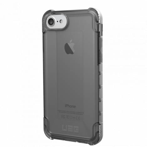 iPhone 8/7/6S (4.7 Screen) Plyo case-Ash