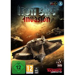 Iron Sky Invasion - Premium Edition (PC)