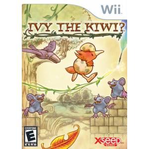 Ivy the Kiwi? (Wii)