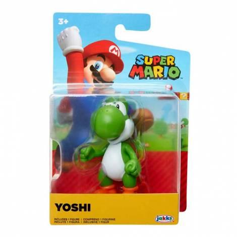 Jakks -Yoshi Figure (40107)