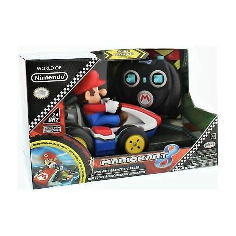 Jakks - Mario Mini Anti-Gravity R/C Racer (02498)