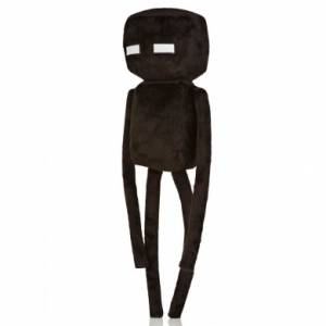 Jinx Minecraft 43cm Enderman Plush